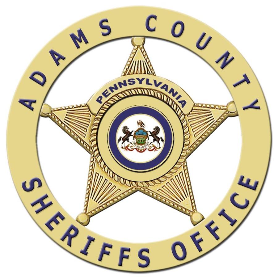 Adams County, Pennsylvania Logo