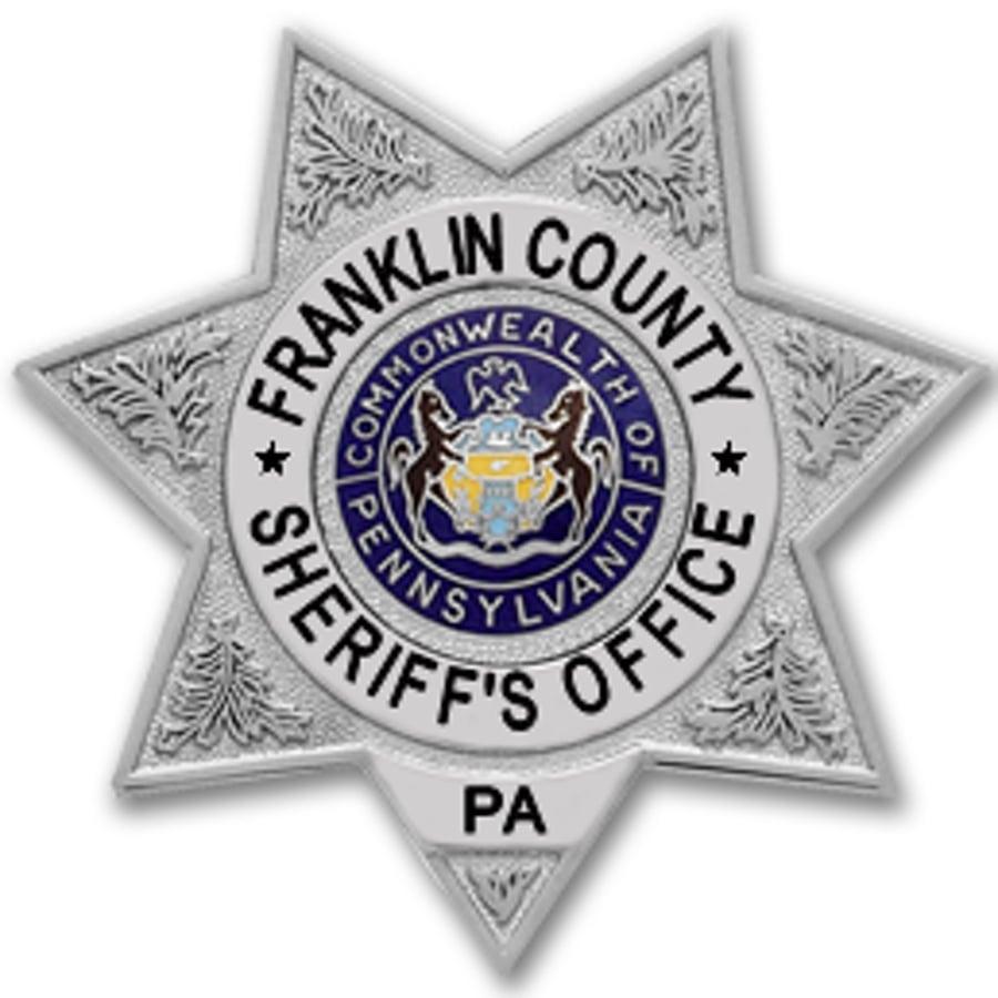 Franklin County, Pennsylvania Logo