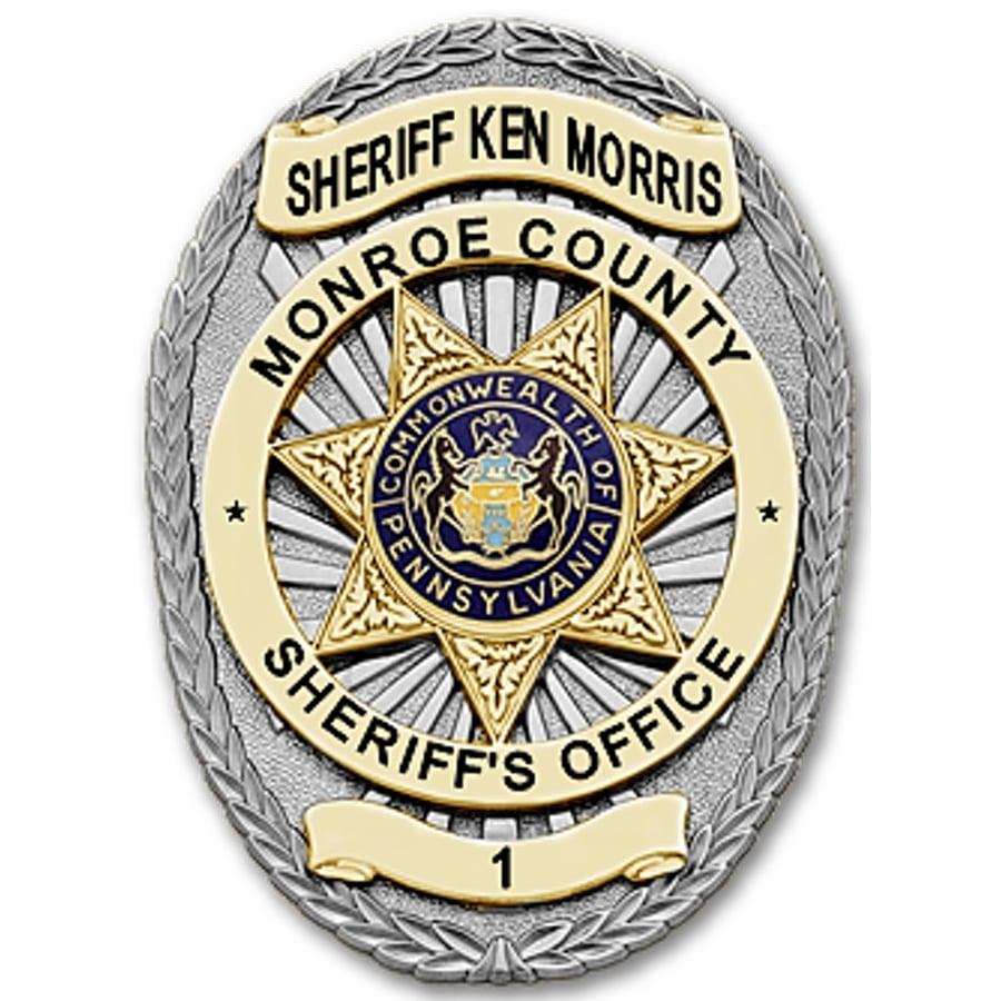 Monroe County, Pennsylvania Logo
