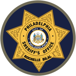 Philadelphia Sheriff Shield Logo