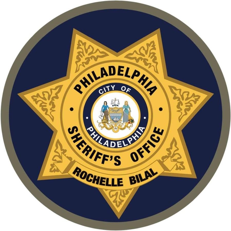 Philadelphia County, Pennsylvania Logo